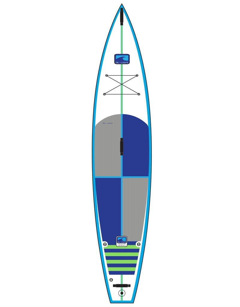 Bluwave BluWave Catalina 12.6 Inflatable
