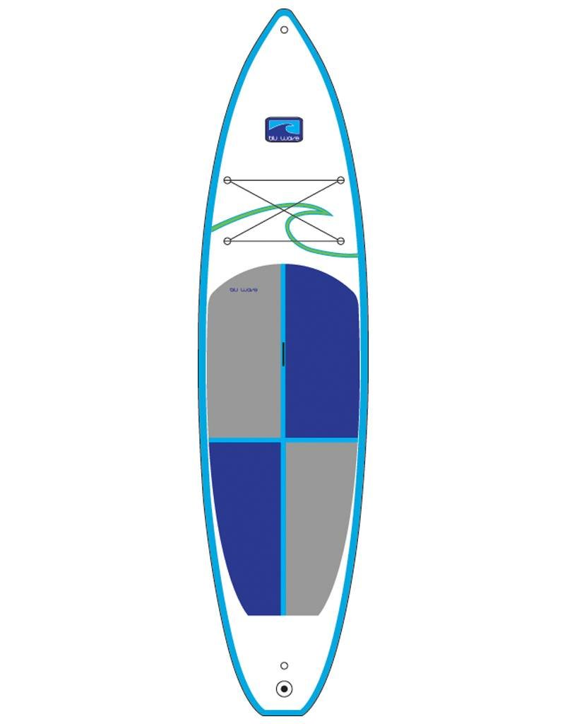 Bluwave BluWave Allsport Inflatable 10.10