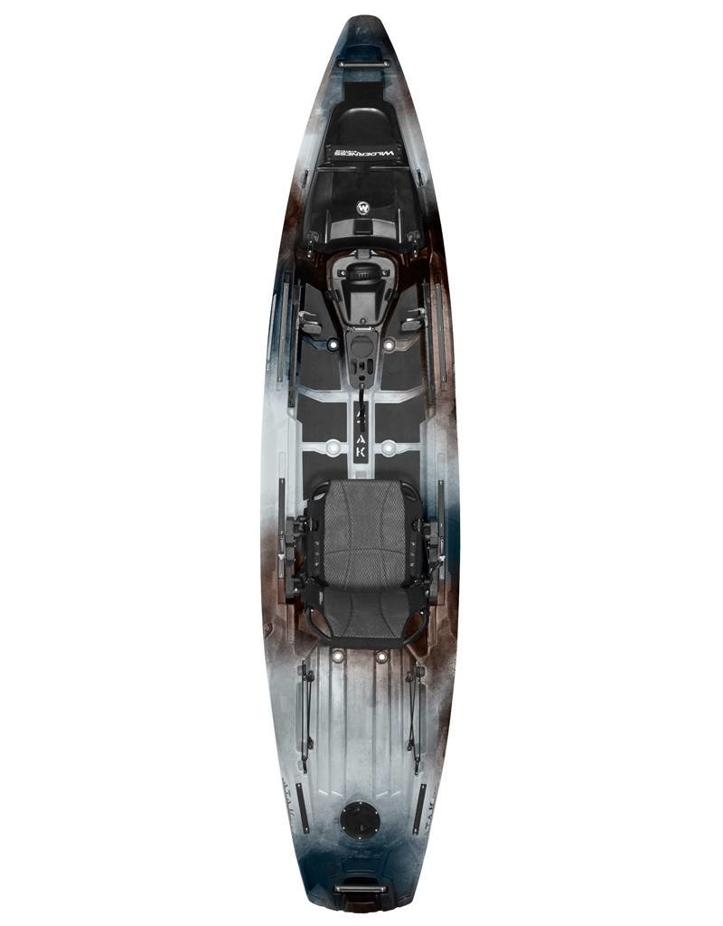 Confluence Watersports Wilderness Systems ATAK 120