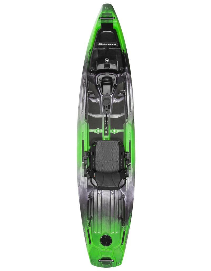 Confluence Watersports Wilderness Systems A.T.A.K. 120