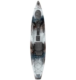 Confluence Watersports Wilderness Systems Radar 135