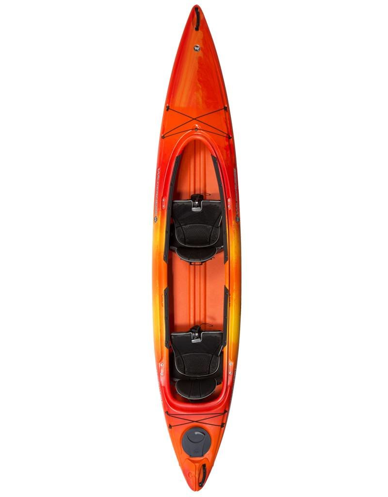 Confluence Watersports Wilderness Systems Pamlico 135