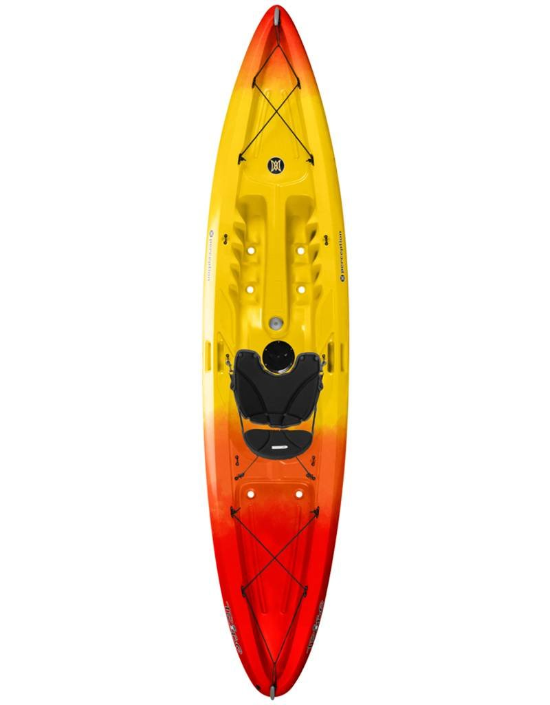 Confluence Watersports Perception Tribe 11.5 2019 Model