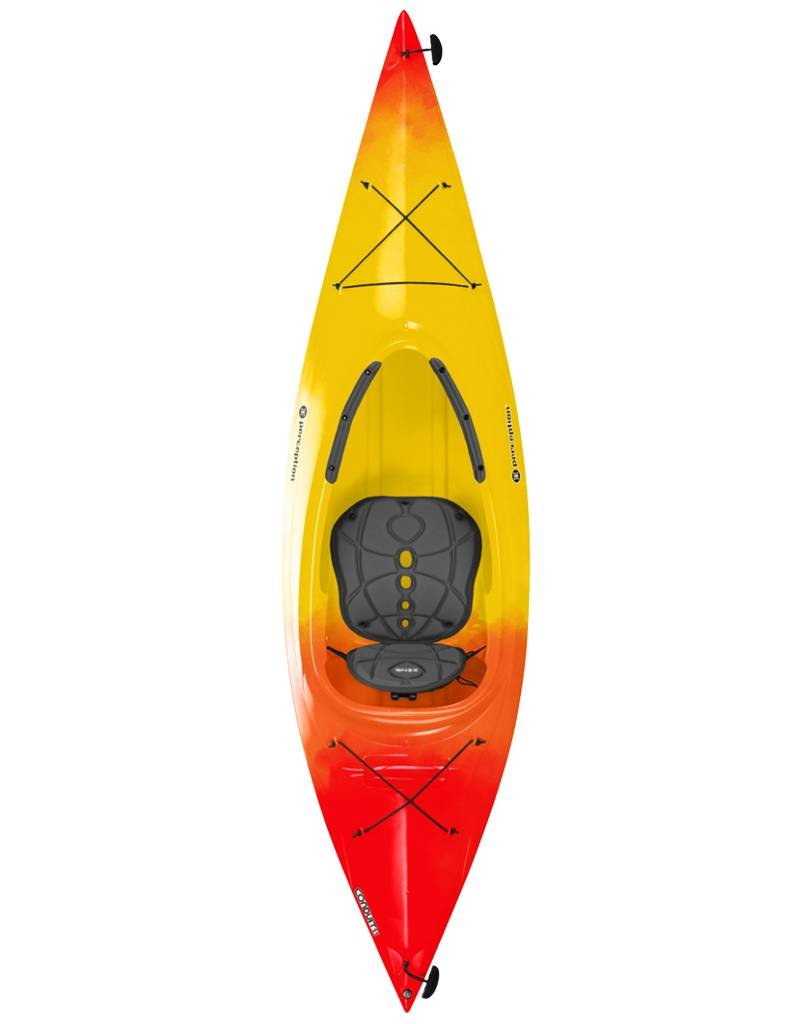 Confluence Watersports Perception Conduit 9.5