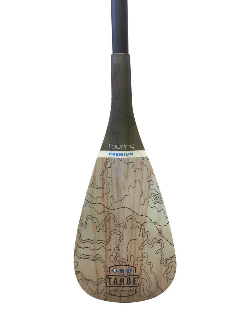 LXV Tahoe Premium Adjustable SUP Paddle