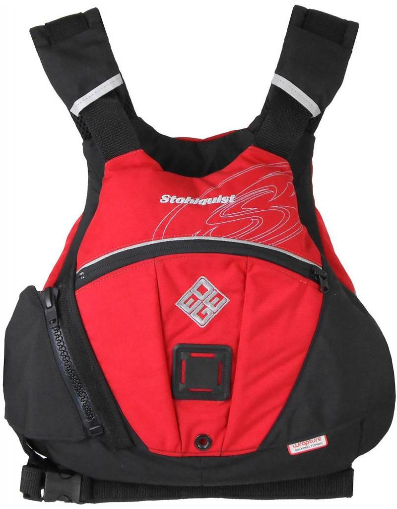 Stohlquist Edge PFD Red XXL