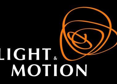 Light & Motion