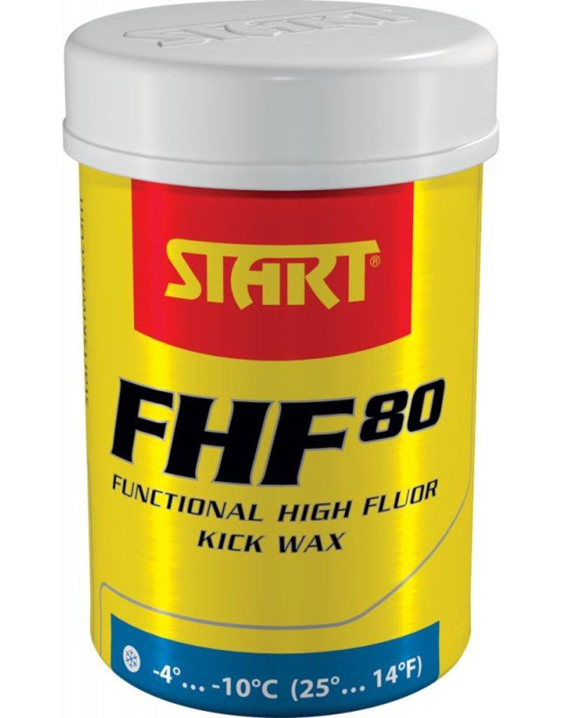 Start START FHF80 FLUOR KICK BLUE