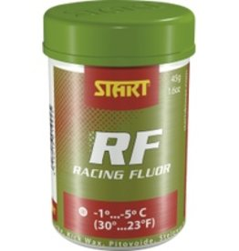 Start START RACING FLUOR RF RED