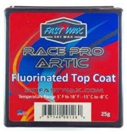 Fast Wax RACE PRO ARCTIC 25G [Year: 2017]