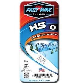 Fast Wax HS-0 WHITE