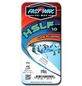 Fast Wax HSLF-10 TEAL