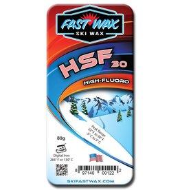 Fast Wax HSF-30 SALMON