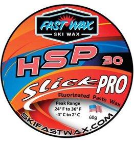 Fast Wax SLICK PRO PASTE