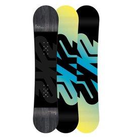 K2 Vandal 2019