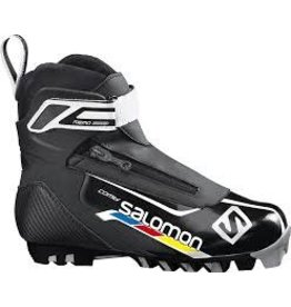 Salomon 14 COMBI JR BOOT