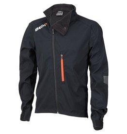 45nrth Naughtvind Jacket: Black LG