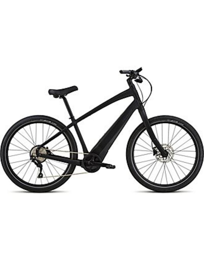 Specialized Como 3.0 650b 2019 Black MD/LG
