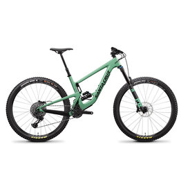 Santa Cruz Megatower 1 c, S-Kit 2019
