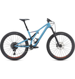 Specialized Stumpjumper FSR Men Expert Carbon 29 2019 STRMGRY M
