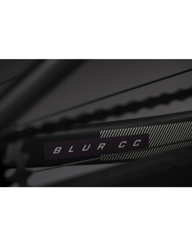Santa Cruz Blur 3.0 c, S-Kit 2019