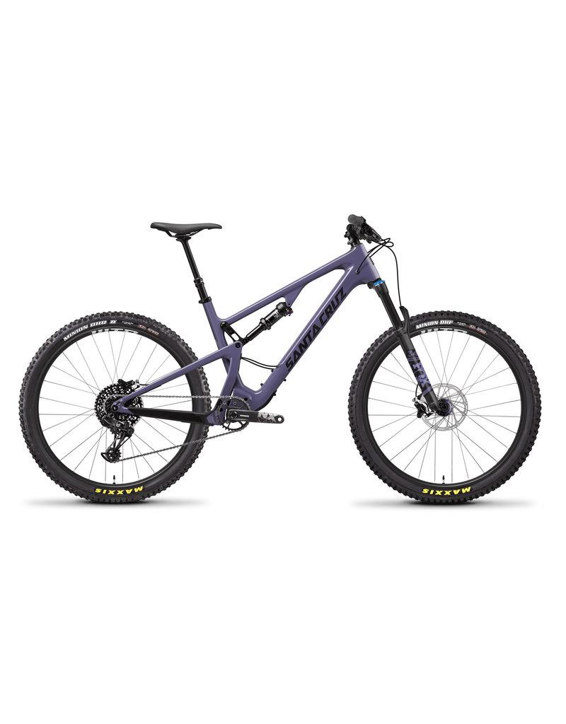 Santa Cruz 5010 3.0 c, R-Kit 27.5 2019