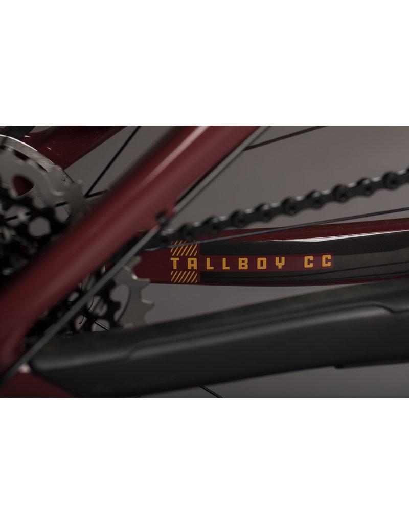 Santa Cruz Tallboy 3.0 c, R-Kit 29 2019