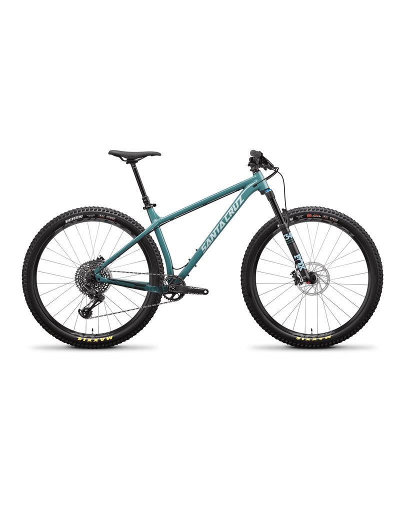 Santa Cruz Chameleon 7.1 a, S-Kit 27+ 2019