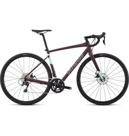 Specialized Diverge Wmn E5 Comp 2018