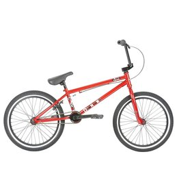 "Haro Downtown Gloss Mirra Red 20.5"" 2019"