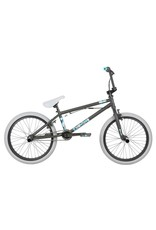 "Haro Downtown DLX Matte Black 20.5"" 2019"