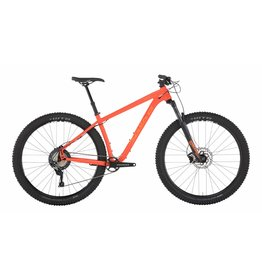 Salsa Timberjack SLX 29 - Orange