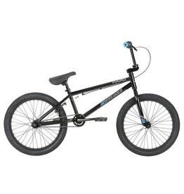 Haro Shredder Pro 20 Gloss Black 2019