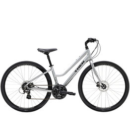 TREK Verve 2 Disc Low Step 2020
