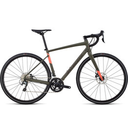 Specialized Diverge Wmn E5 Elite 2019