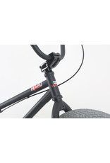 Haro Downtown Matte Black 20.3'' 2018