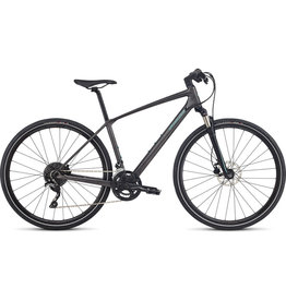Specialized Ariel Elite Carbon 2018