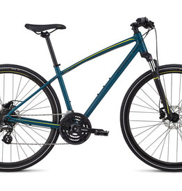 Specialized Ariel Hydro Disc 2019