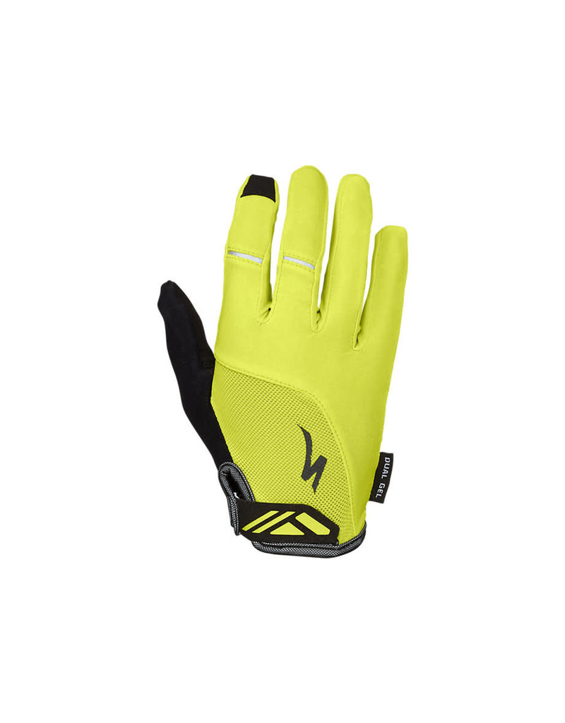 Specialized BG Dual Gel Glove LF WMN