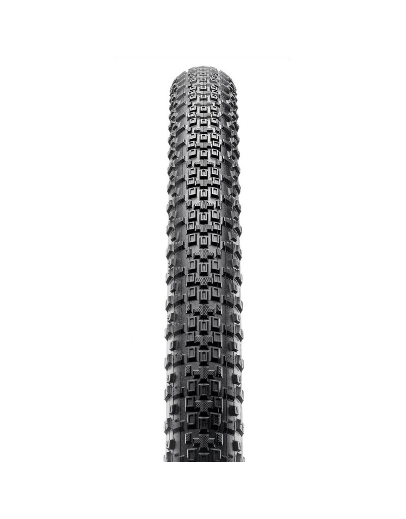 Maxxis Rambler Tire: 700 x 40mm, Folding, 120tpi Casing, Dual Compound, EXO Protection, Tubeless Ready, Black