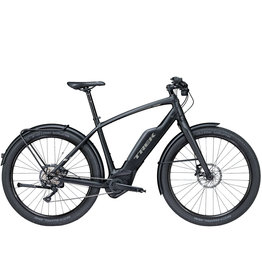 TREK Super Commuter + 7 Us 2019
