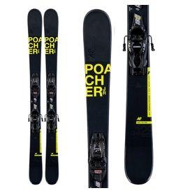 K2 Poacher Jr 4.5 Fdt 4.5 2020