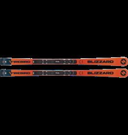Blizzard FIREBIRD WRC 2020