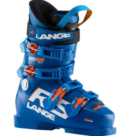 Lange RS 90 S.C. (POWER BLUE)