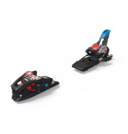Marker Race Xcell 12; black - flo-red