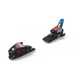 Marker Race Xcell 16; black - flo-red