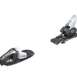 Tyrolia RX 12 BRAKE 85[D] m.bk/wh MATTE BLACK / WHITE