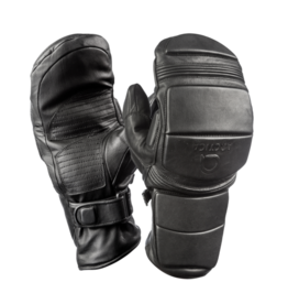 Arctica Adult Leather Race Mitt