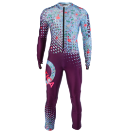 Arctica Youth Flower GS Suit