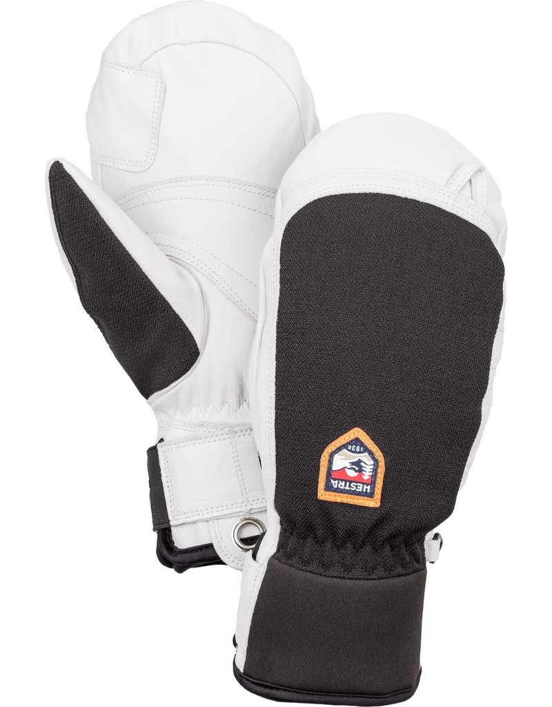 Hestra Army Leather Patrol - mitt